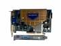 Gigabyte GV-N76G256d-RH AGP 8X 256MB VGA / Video Card